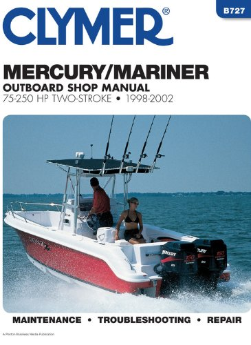 clymer outboard shop manual