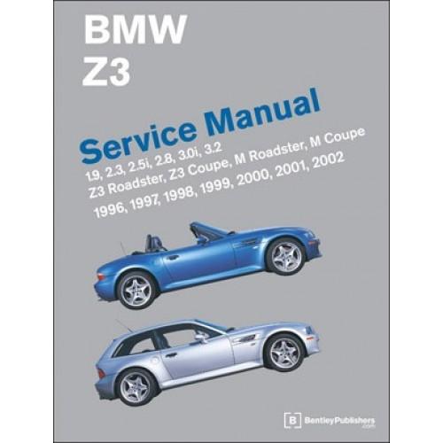 bmw z3 service manual 1996 2002 1 9 2 3 2 8 3 2 engines haynes. Black Bedroom Furniture Sets. Home Design Ideas