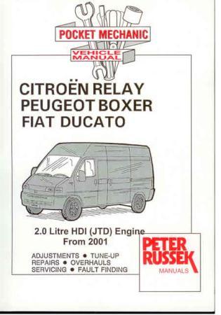 haynes reparasjonsh ndbok citroen relay peugeot boxer fiat ducato rh bilboken no 2015 Fiat Ducato Fiat Ducato Seats